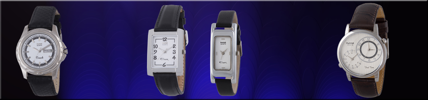 Official Web Site of HMT Watches by HMT Limited | Buy online